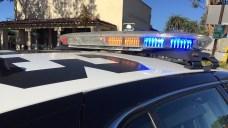 Man Shot After Stabbing K9, Taking Hostage in RSF