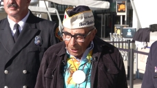 Ray Chavez, Oldest Pearl Harbor Vet, to Be Laid to Rest