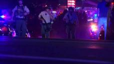 'Gunshots & Horror': SD Police Shooting Rattles Nerves