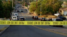 SDPD Officers in Deadly Shooting Are Husbands, Fathers