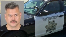 San Diego Deputy Accused of Lewd Acts on Child