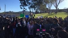 Students Demand Action After Helix HS Arrest Video Surfaces