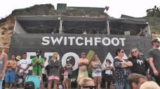 Switchfoot's BroAm Surf Competition Benefits At-Risk Kids