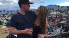 Family: Vegas Shooting Victim on Road to Recovery