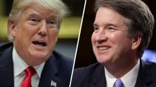 Republicans Extend Deadline for Kavanaugh Accuser