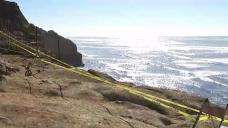 Cliffs Near Point Loma Nazarene University Deemed 'Unstable'
