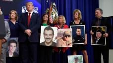 Trump Accuses San Diego Mayor of Tipping ICE Raids