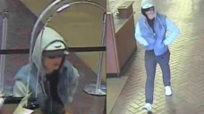 Teller Helped Friends Rob Chase Bank in Mission Valley: FBI