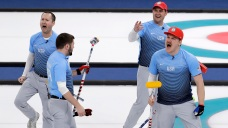 Upset! US Defeats Olympic Champs Canada, Makes Curling Final