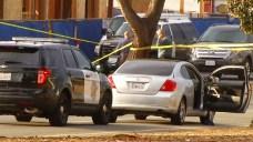 Deputy in Encinitas Shooting Identified