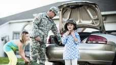 GEICO: Covering Military Families for Over 75 Years
