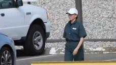Felicity Huffman Seen Walking Grounds of Bay Area Prison