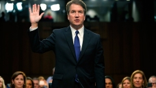 Kavanaugh Hearing Not Set Yet: Dems, GOP Arguing on Witnesse