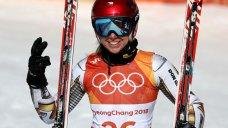 In Case You Missed It: Ester Ledecka Pulls Off Huge Upset