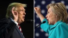 San Diegans Prepare to Watch First Presidential Debate