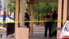 Video Shows Family Reaction on Scene of El Cajon Shooting