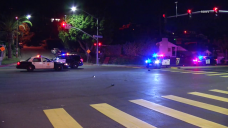 Man Dragged by Hit-and-Run Driver in Liberty Station