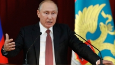 Moscow Open to Putin Visit in Washington: Russian Envoy