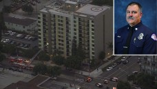 Fire Captain Fatally Shot After Responding to Explosion