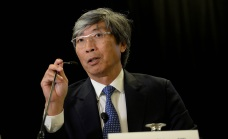 New Era at U-T as Dr. Patrick Soon-Shiong Takes Control