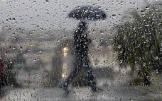 Wet Weather Begins: Storms, High Surf, Winds