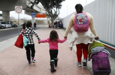 Migrant Detainees To Be Housed at 2 Bases in Texas