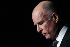 Brown Pushes Obama Administration on Medi-Cal Cuts