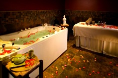 Top 10 Couples' Massages in San Diego