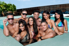 "Italian-American Group Wants MTV to Dump ""Jersey Shore"""
