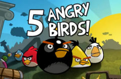 Angry Birds vs. the Steelers?