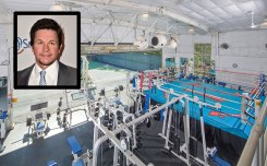 Beverly Hills Mansion Once Owned by Mark Wahlberg Listed at $25M