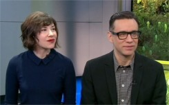 "Fred Armisen & Carrie Brownstein on ""Portlandia"" New Season"