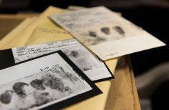 Photos: Golden State Killer's Trail of Evidence