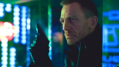 "Billion-Dollar Bond: ""Skyfall"" Becomes First 007 Film to Cross the Box-Office Mark"