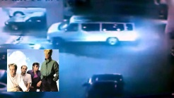 Caught on Video: Thieves Steal Flock of Seagulls' Tour Van