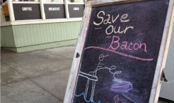 Hopeful Reprieve for SF Bacon Restaurant Facing Closure