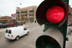 Red Light Loophole for Traffic Scofflaws