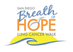 Whitney Southwick Will Emcee 3rd Annual Breath of Hope Lung Cancer Walk, May 1st