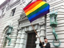 San Diego Reacts to Prop 8, DOMA Decisions