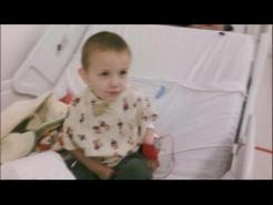 Blood Donations Give Boy Heart