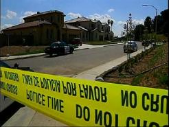 Deadly OIS in Upscale Neighborhood