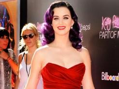 Katy Perry, Carly Rae Jepsen Get Billboard Honors