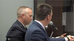 Navy Commander Pleads Not Guilty to Rape Charges
