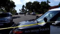 Armed Man Barricades Himself After Threatening Girlfriend
