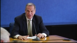 Filner's Pension Docked $147/Month