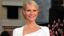 Gwyneth Paltrow Named Best-Dressed Celeb
