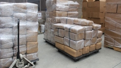 7 Tons of Pot Stashed in Trailer