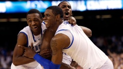 March Madness: Crazy Fans, Coaches, Action