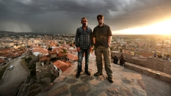 Vet Returns Home. Fights for Asylum for Iraqi Brother in Arms