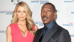 Eddie Murphy and Girlfriend Welcome a Daughter